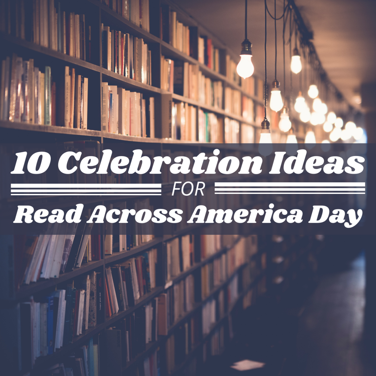 March 2nd is Read Across America Day. How will you celebrate?