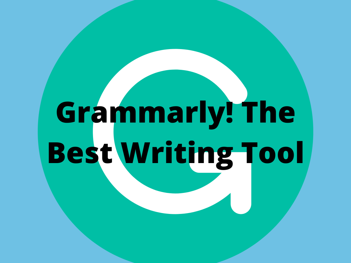 Grammarly: The Best Tool for Bloggers & e-Book Writers