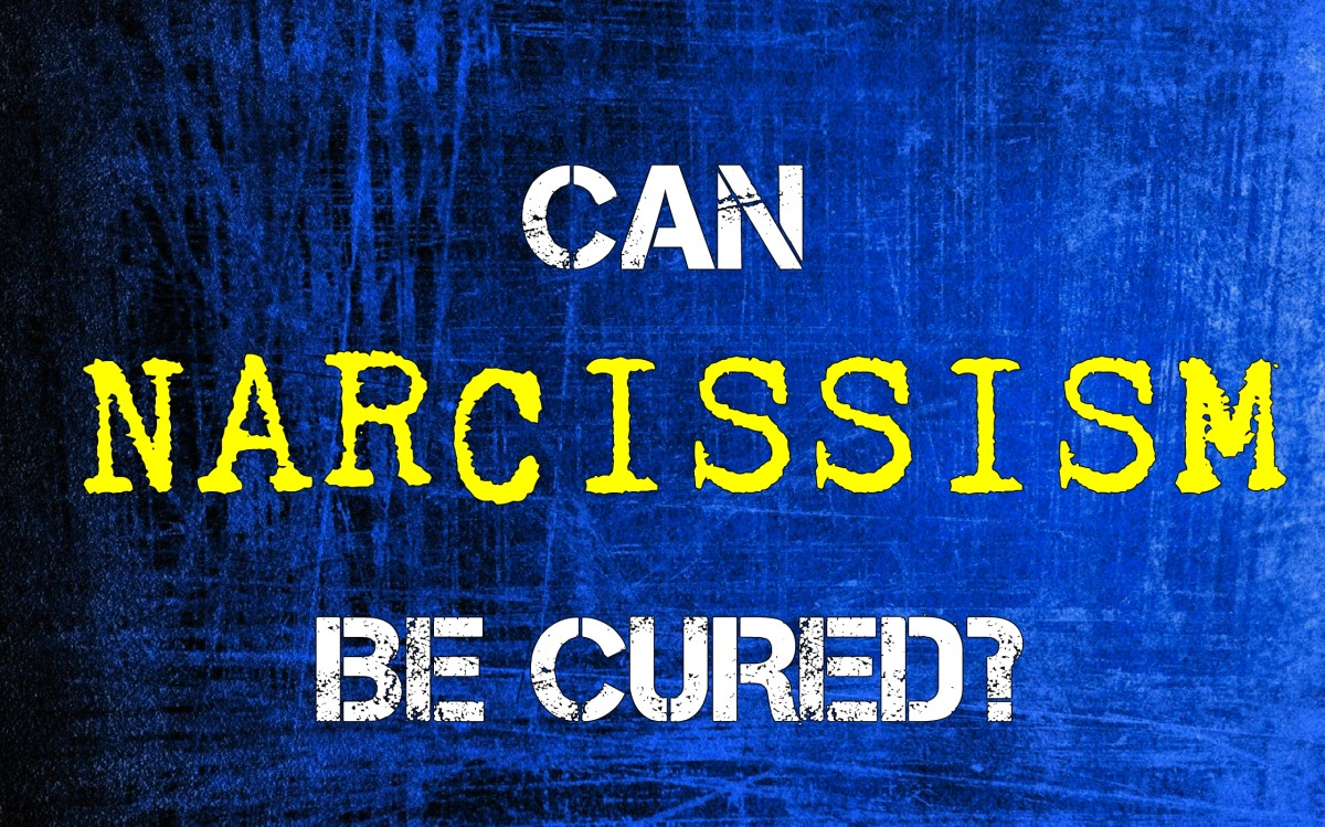 Can Narcissism be Cured?