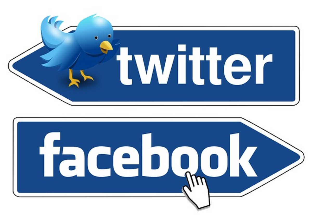 Using social media to voice your complaint can be very effective because your complaint can spread quickly.