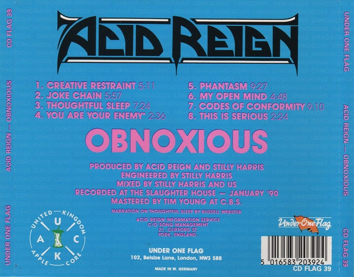 a-review-of-the-album-called-obnoxious-by-british-thrash-metal-band-acid-reign