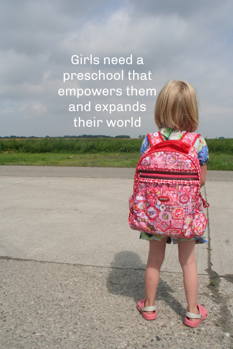 6 Things to Avoid When Choosing a Preschool for Your Daughter