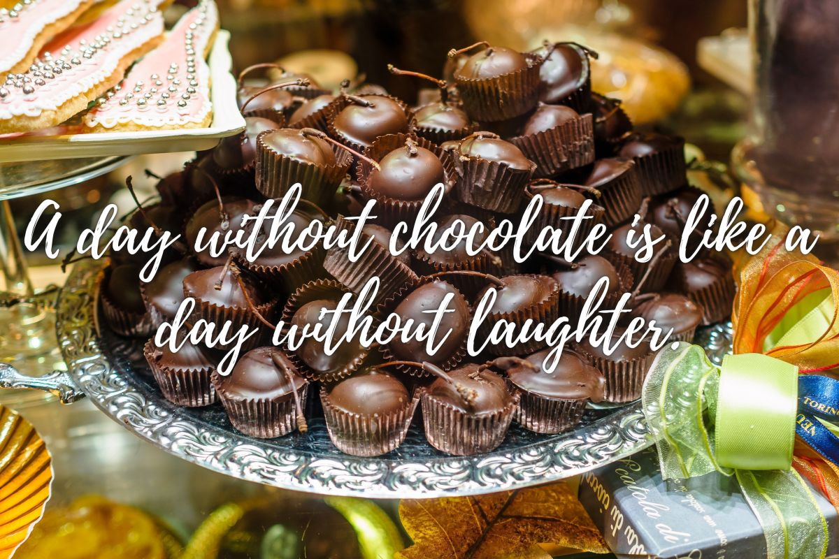 chocolate-quotes-and-caption-ideas