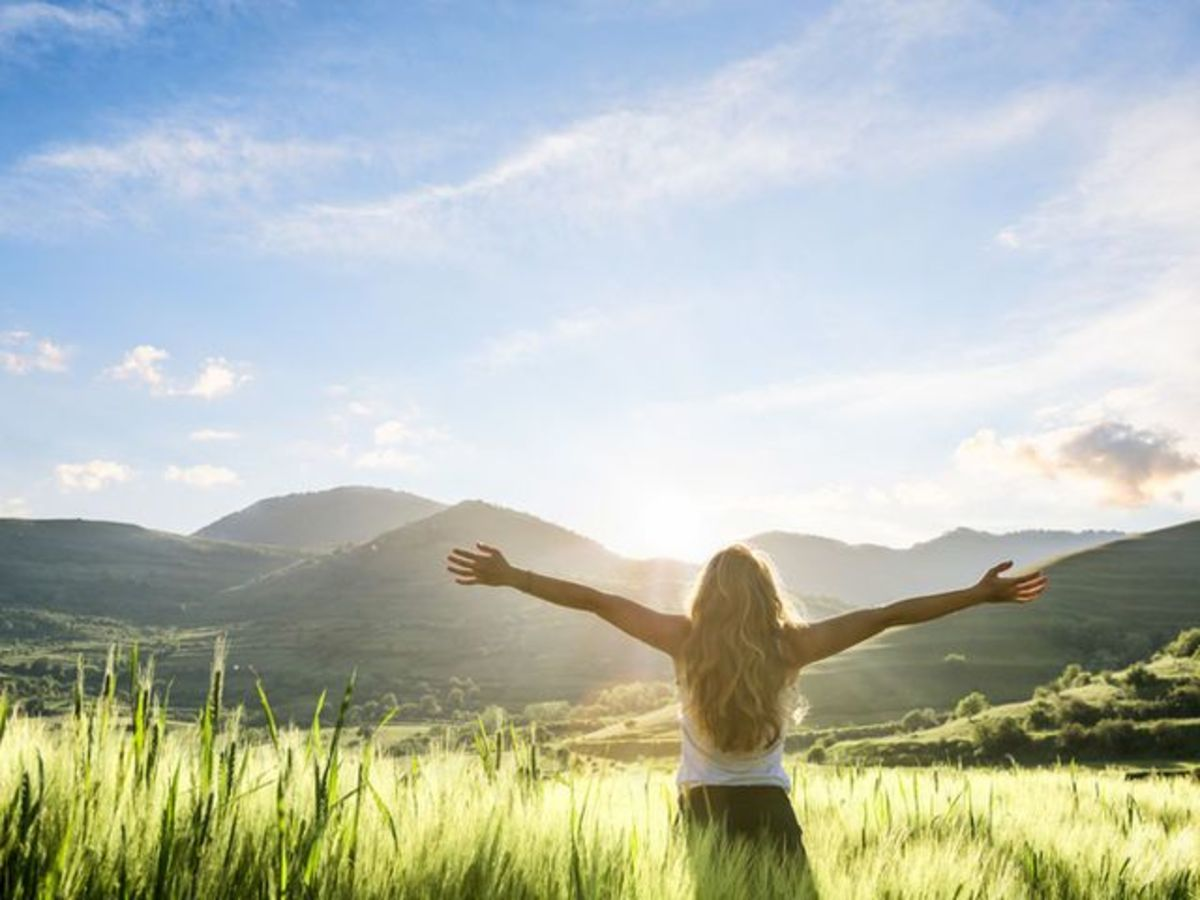 7 Uplifting Quotes to Linger