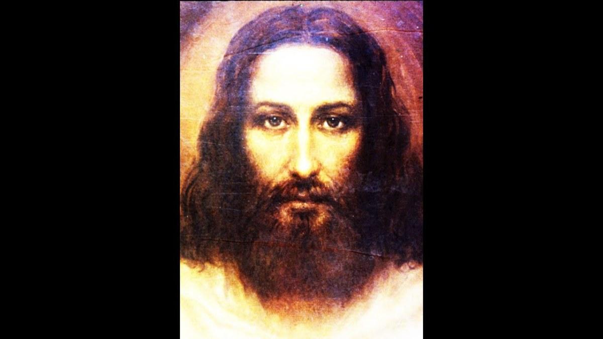 Jesus: Son of Man