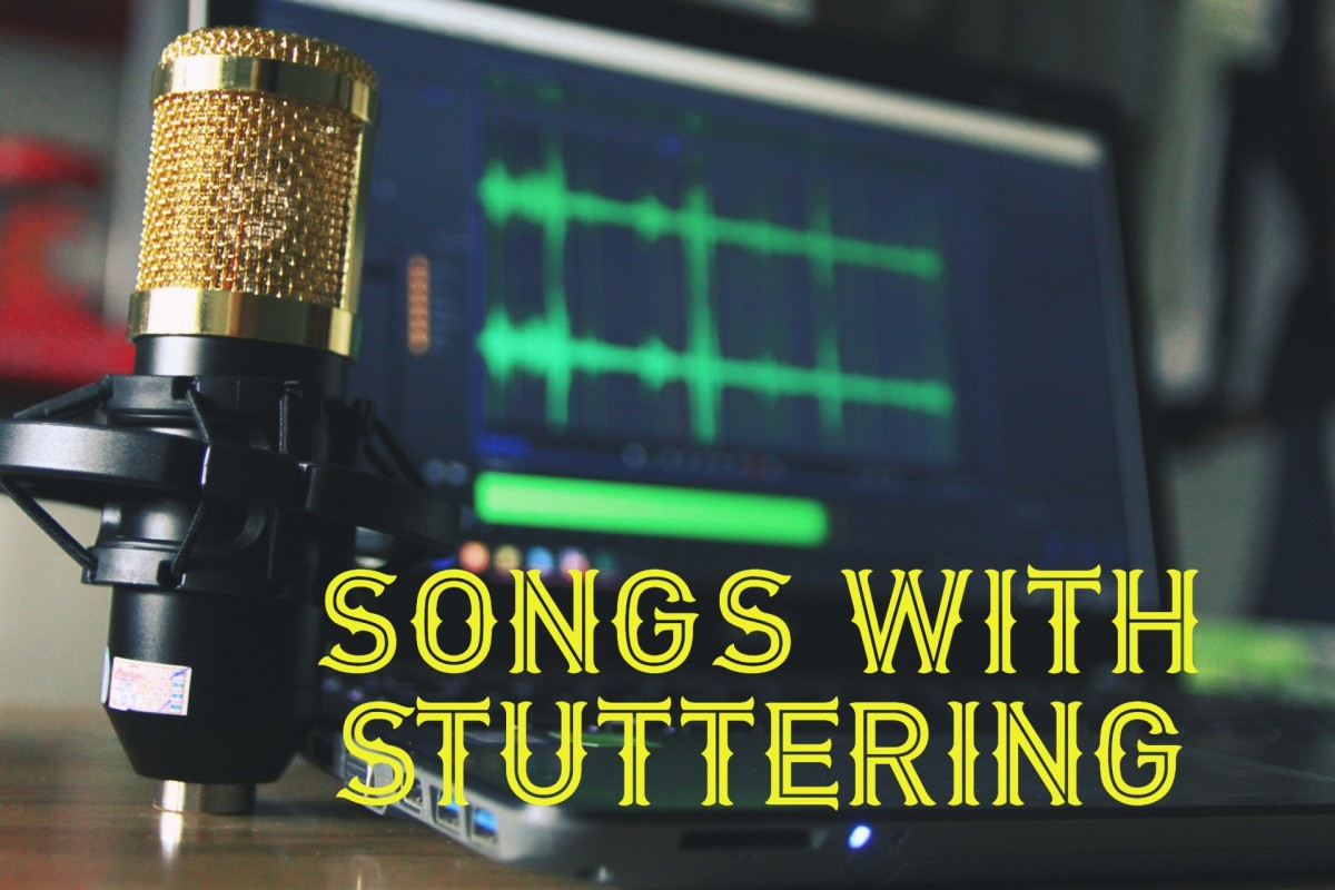 66 Songs With Stuttering