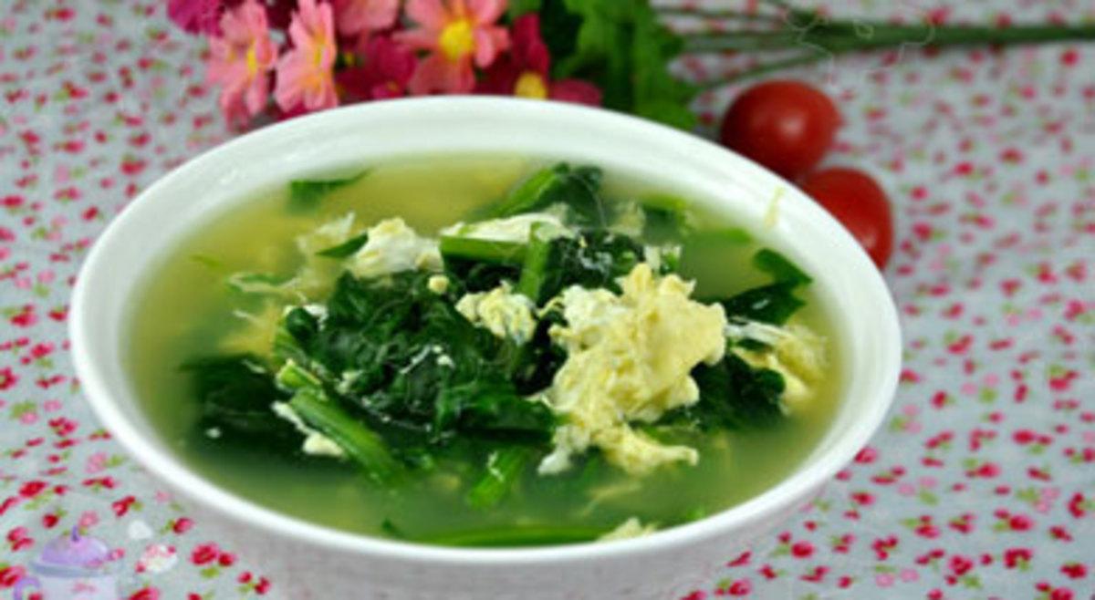 recipes-for-wild-garlic-soup