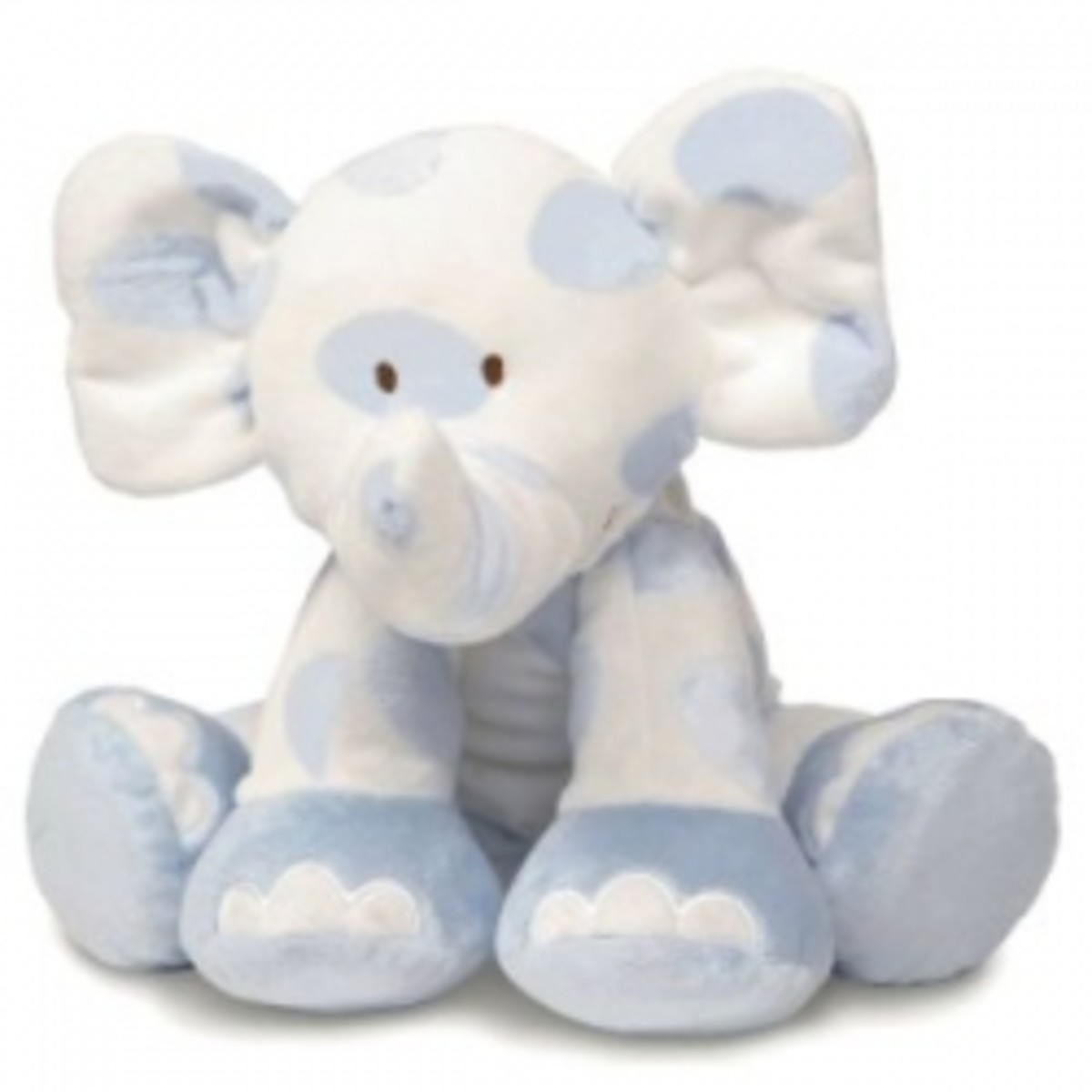 Allergy and Asthma Friendly Stuffed Animals for Babies and Children