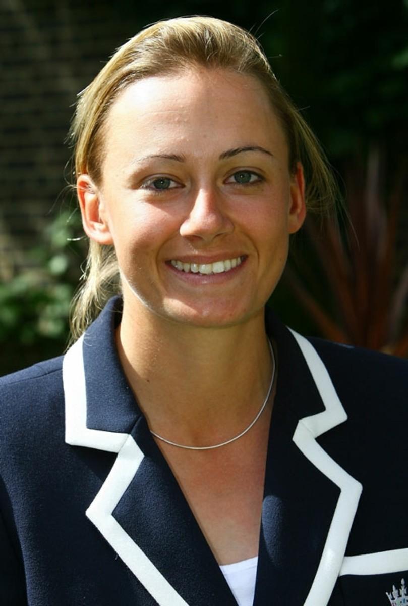 Laura Marsh