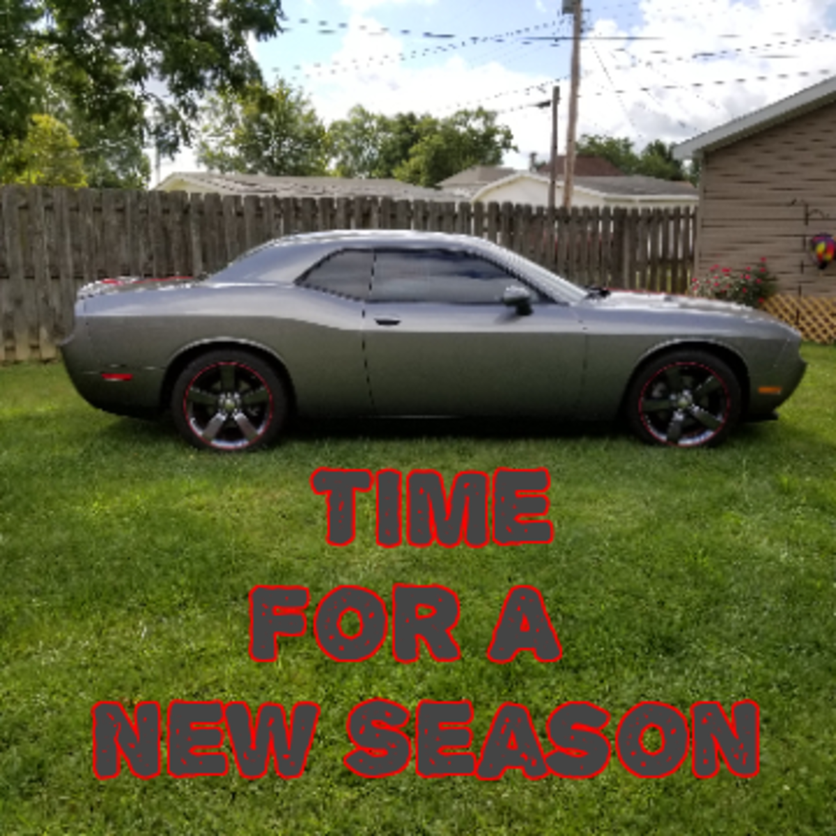 Poem: Time for a New Season