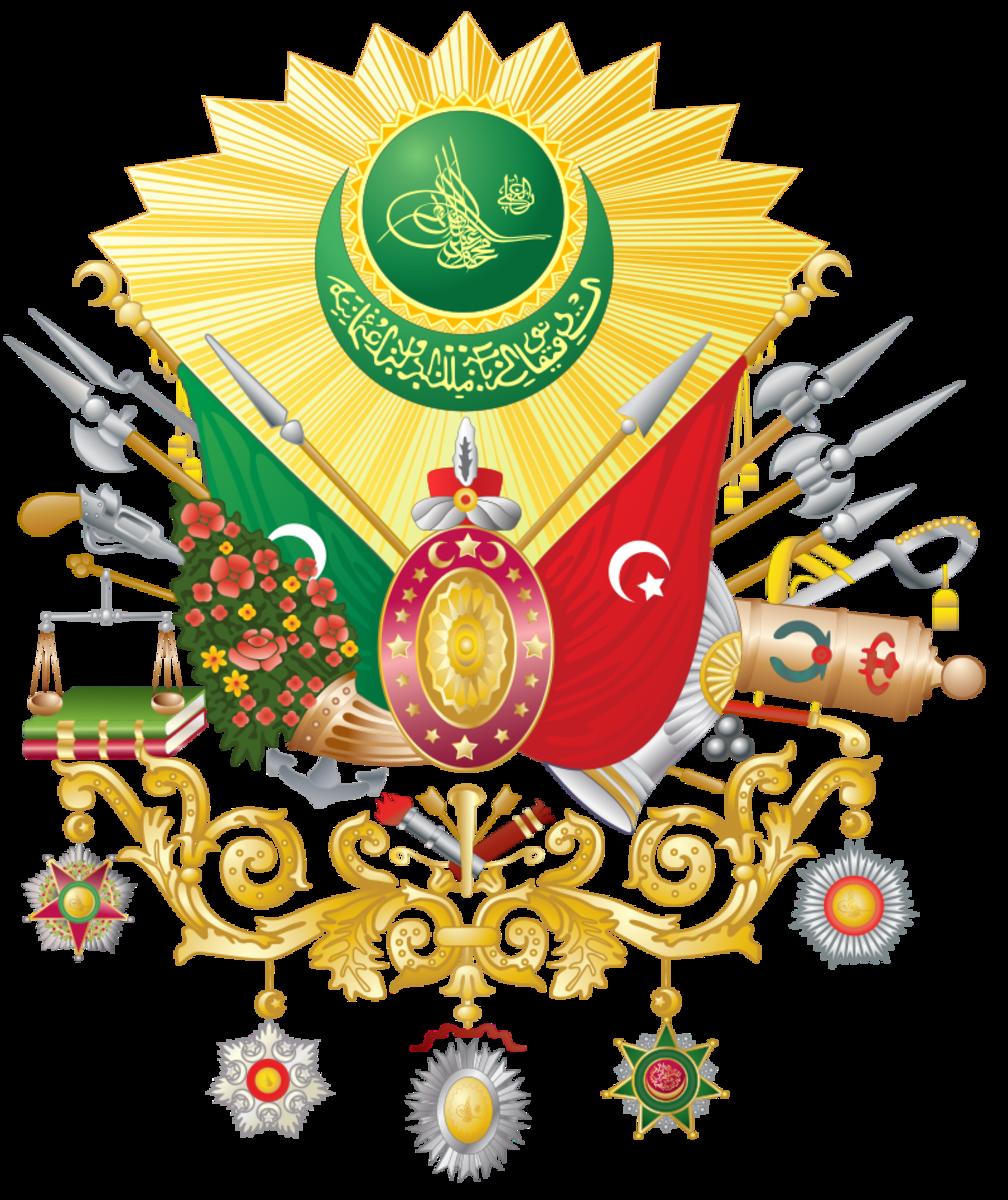 The History of Ottoman Empire