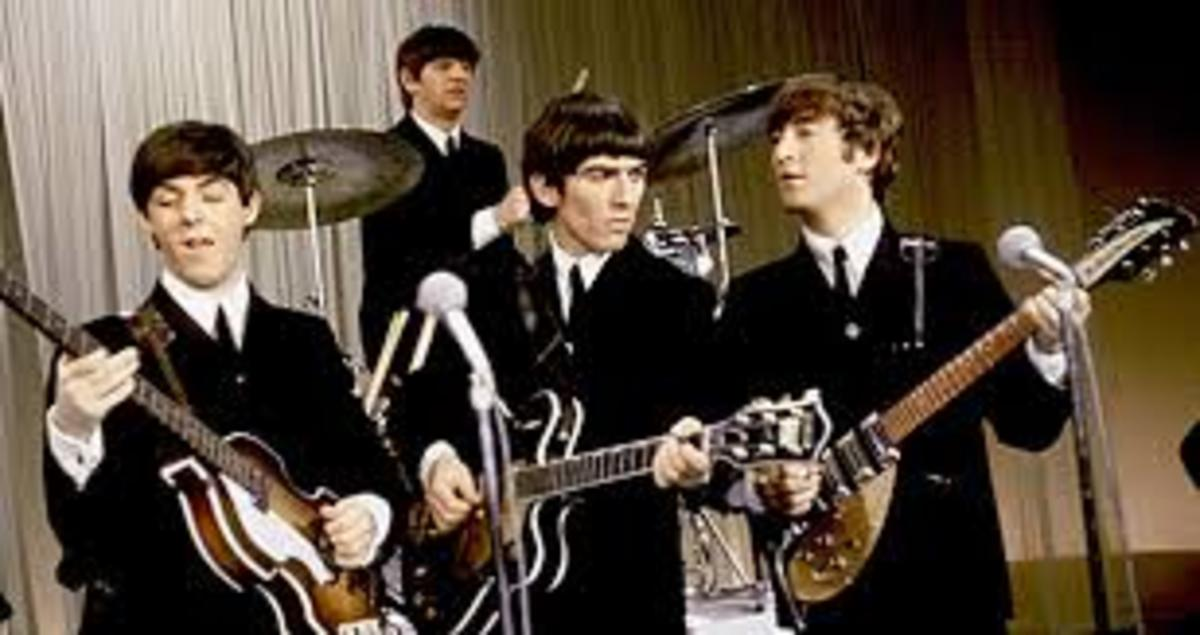 The Beatles' Solo Careers
