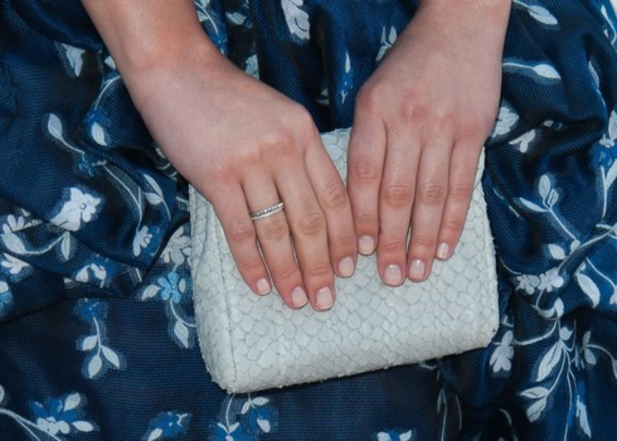 Every Woman Should Own A Clutch