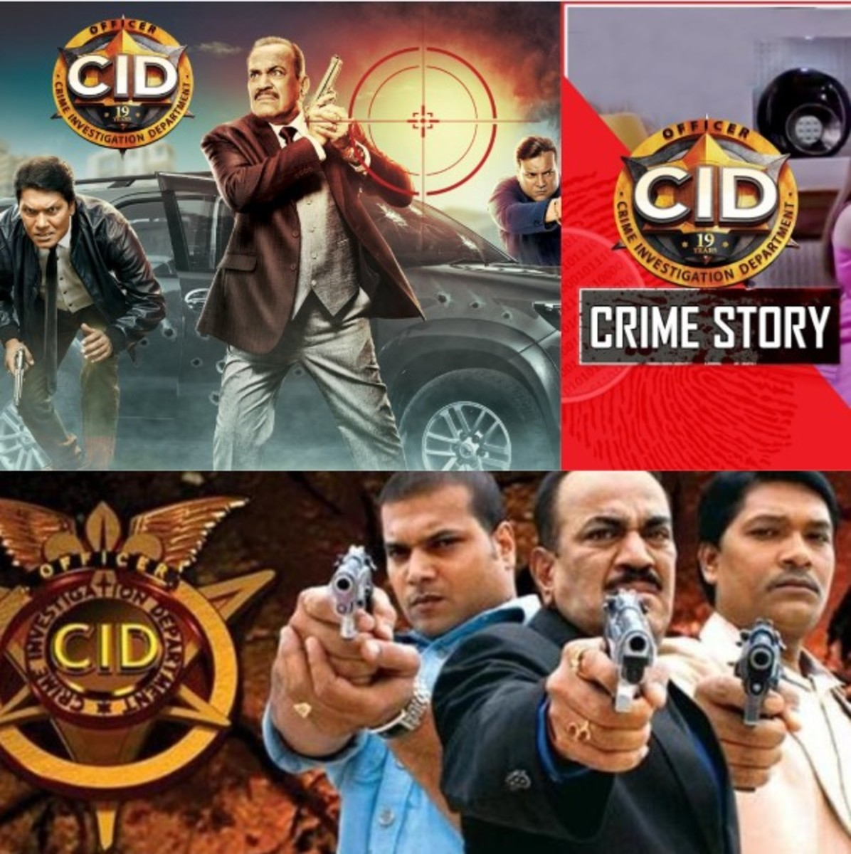 50+ Awesome CID Fanfiction Worth Your Time