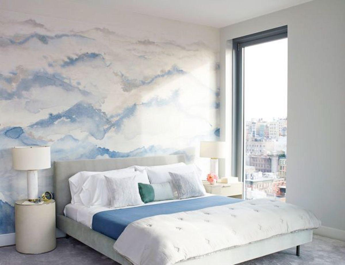 The next big wallpaper trends, according the interior designers!