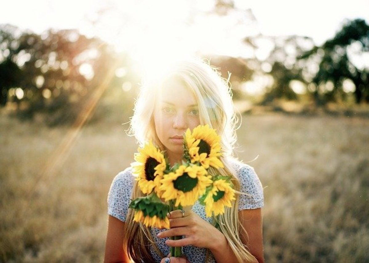 The Joy of Sunflowers in Witchcraft
