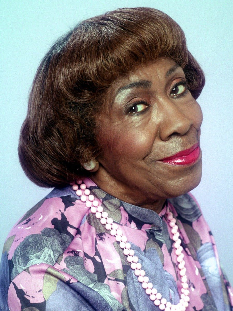Whatever Happened to Helen Martin?