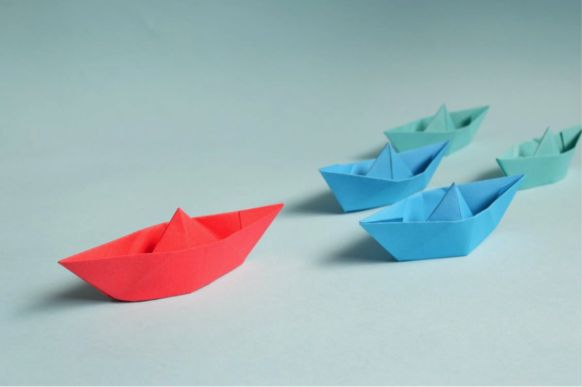 Leadership Development Strategy