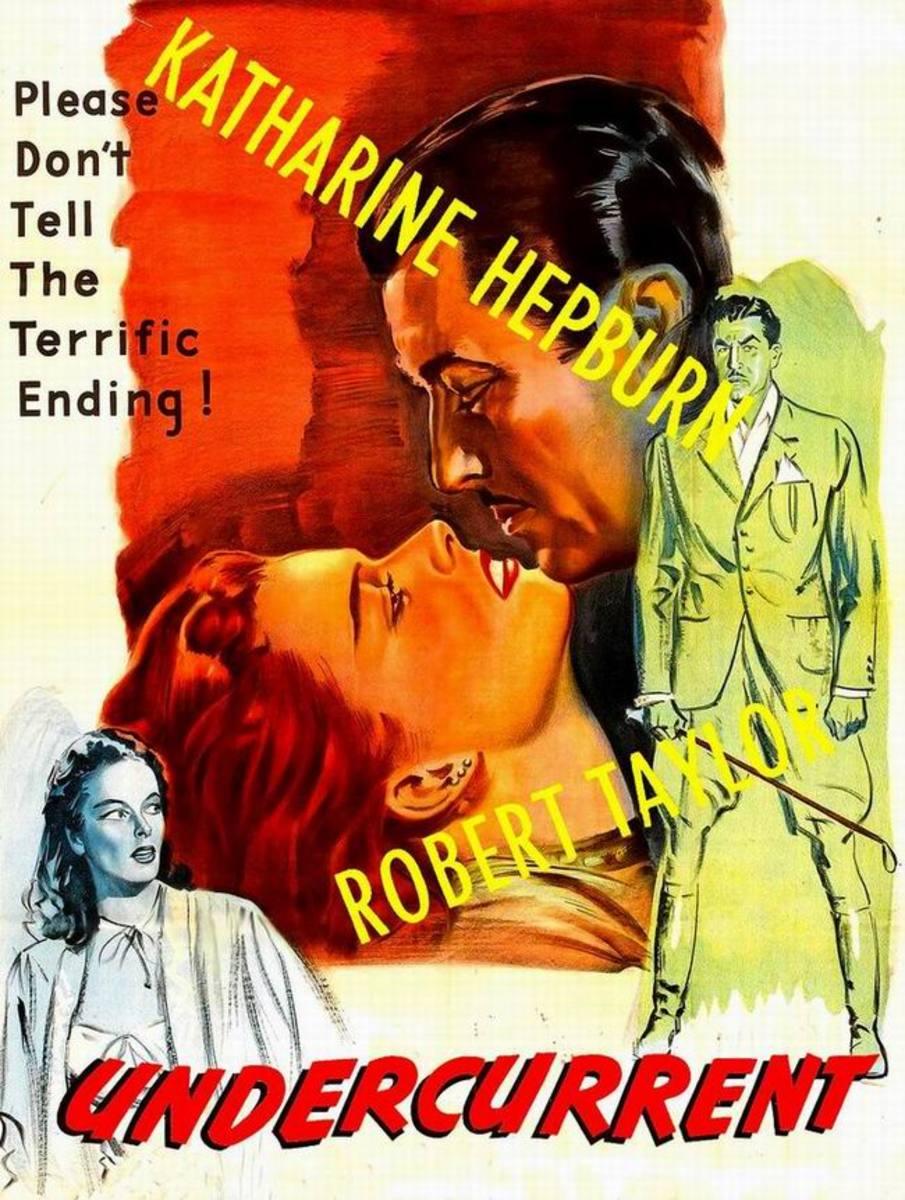 Undercurrent (1949)