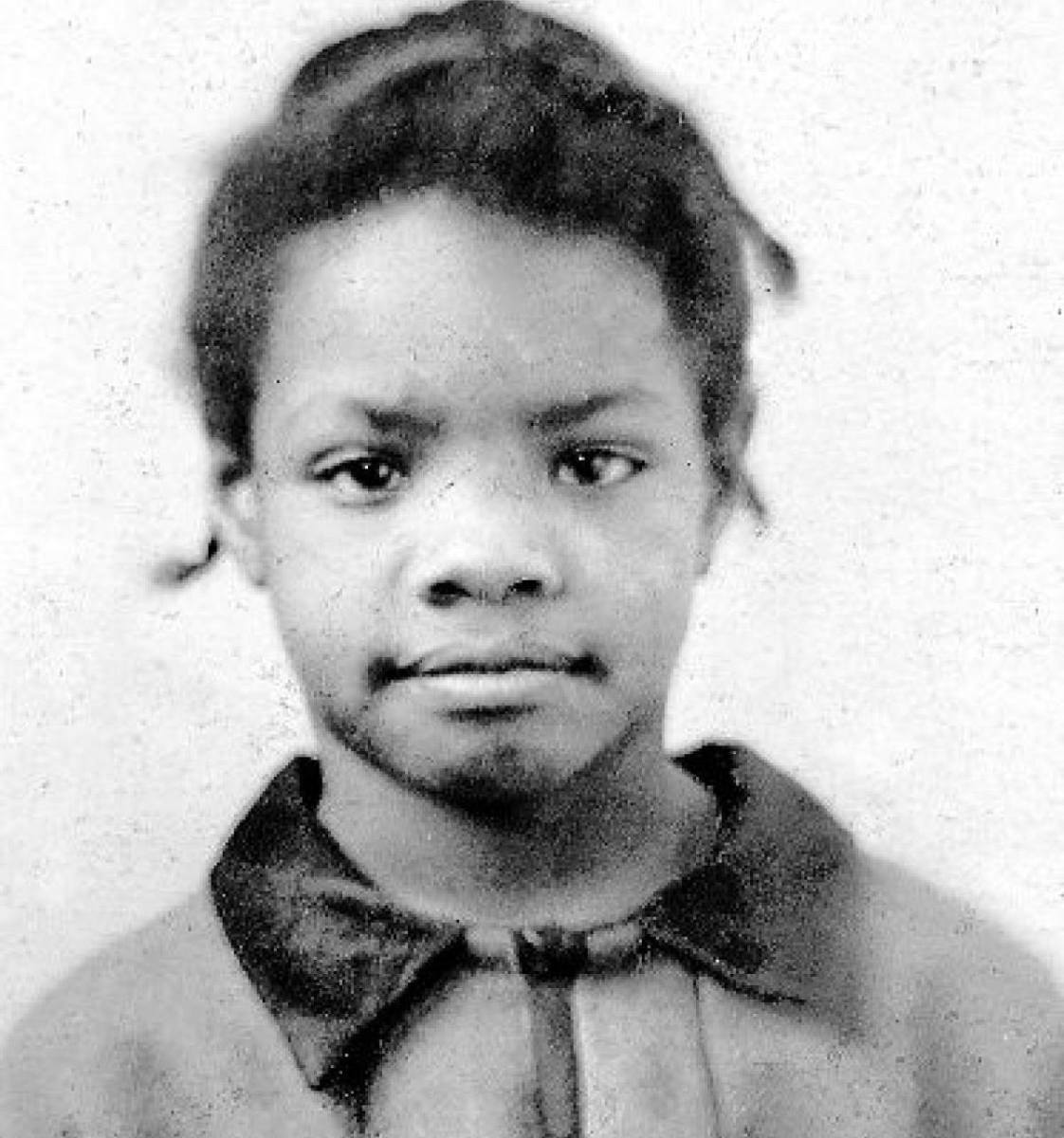 The Story of Marguerite Annie Johnson