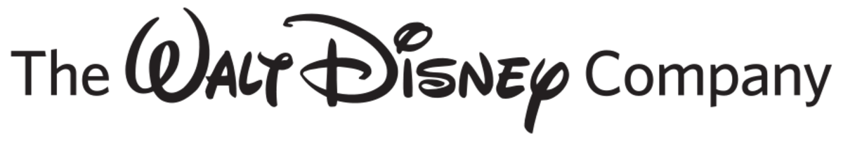 Walt Disney Company (vector graphics logo by TutterMouse)