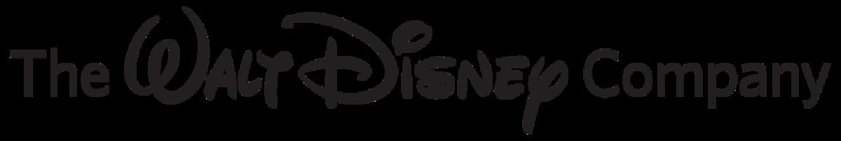 Walt Disney Company (vector graphics logo by TutterMouse)
