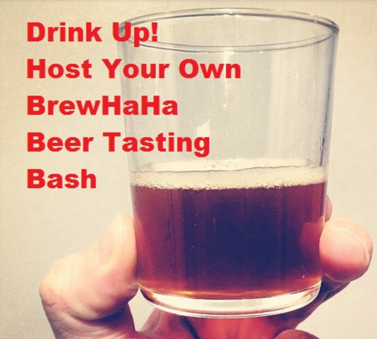 Host a St. Patrick's Day Beer Tasting Pary