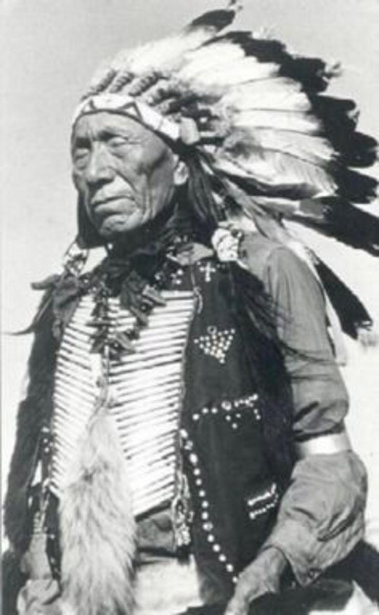 Chief Smoked Lodge