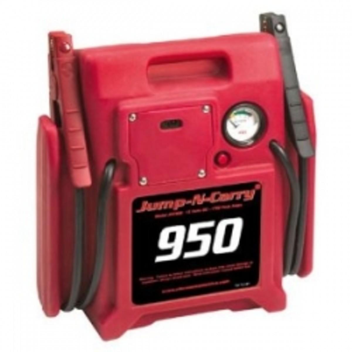 Jump n carry 950 jump starter