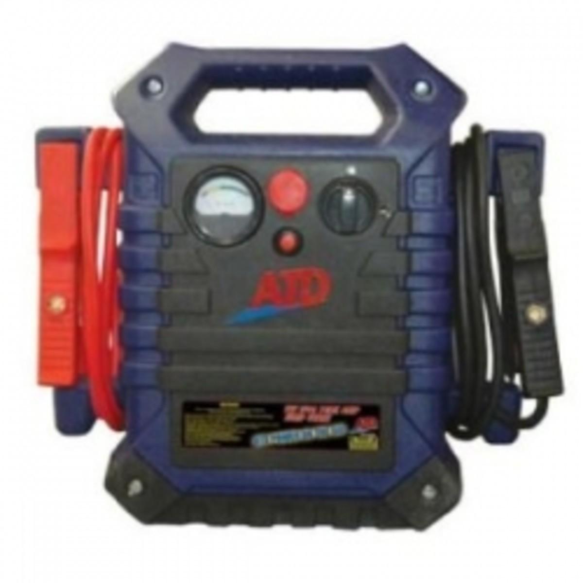 battery jump starter 3