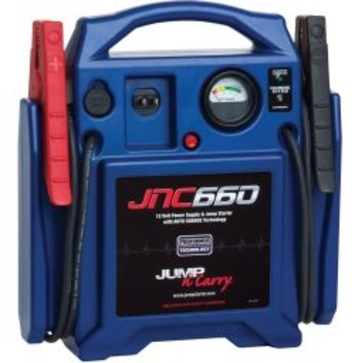 Best Battery Jump Starter For Your Money