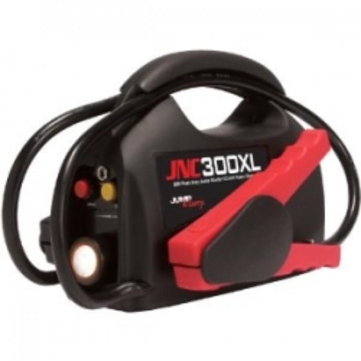 JNCJumper starter 300XL portable jump starter pack|