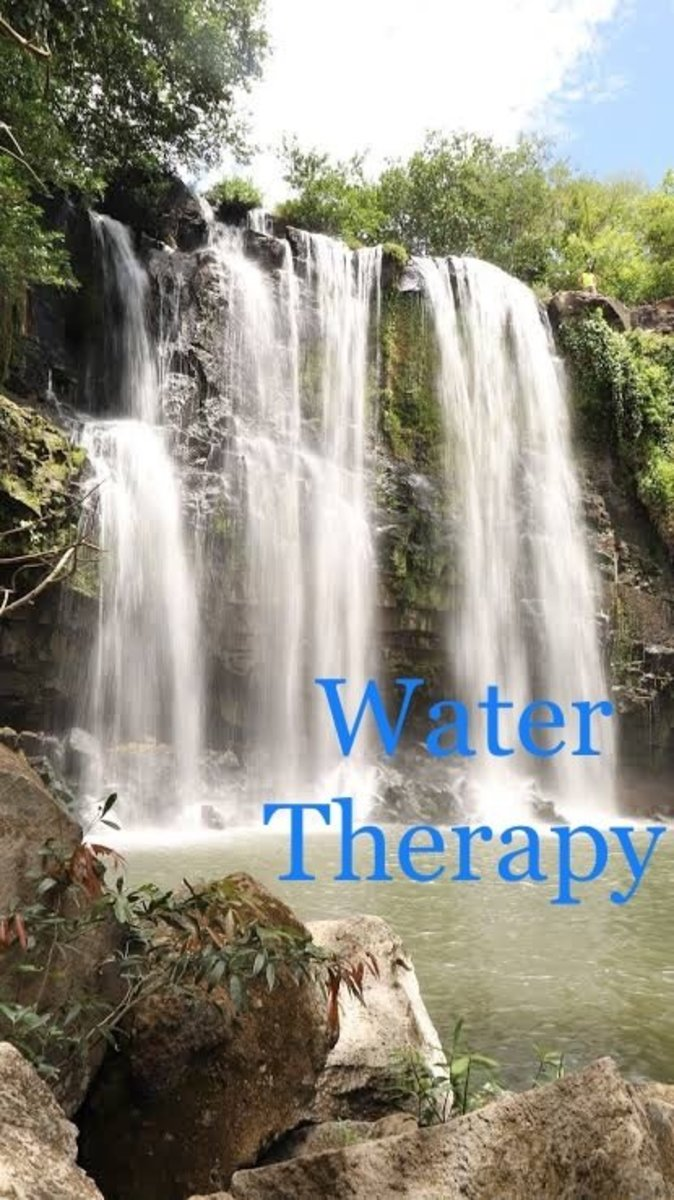 Water Therapy: 7 Effective Methods For Health Benefits