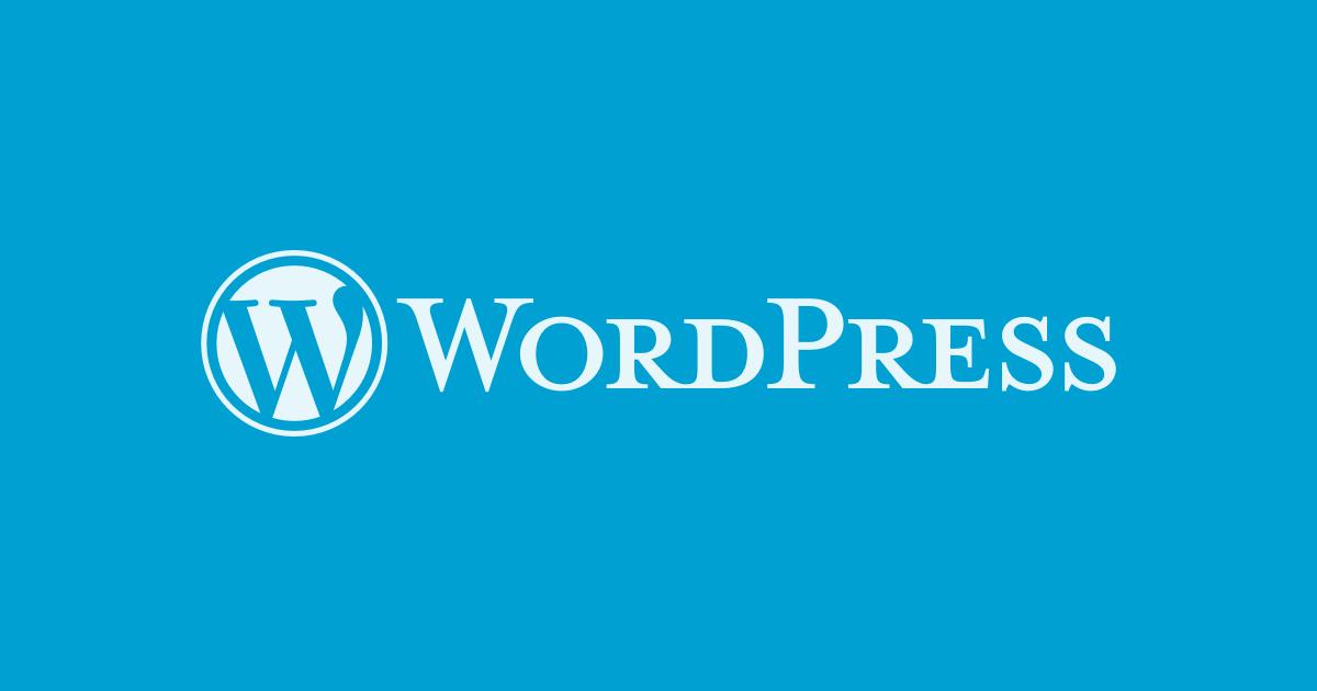 Seven Key Components of Word Press Ecosystem