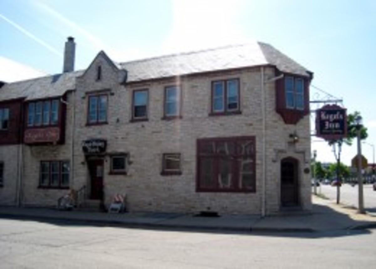 Kegel's Inn, Milwaukee, WI