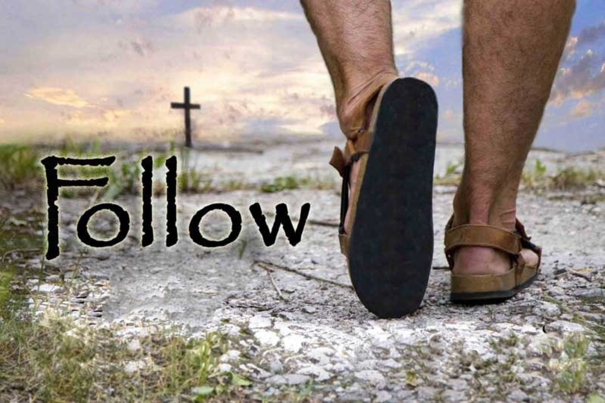 Following Christ Changes Relationships: Colossians 3:18-25
