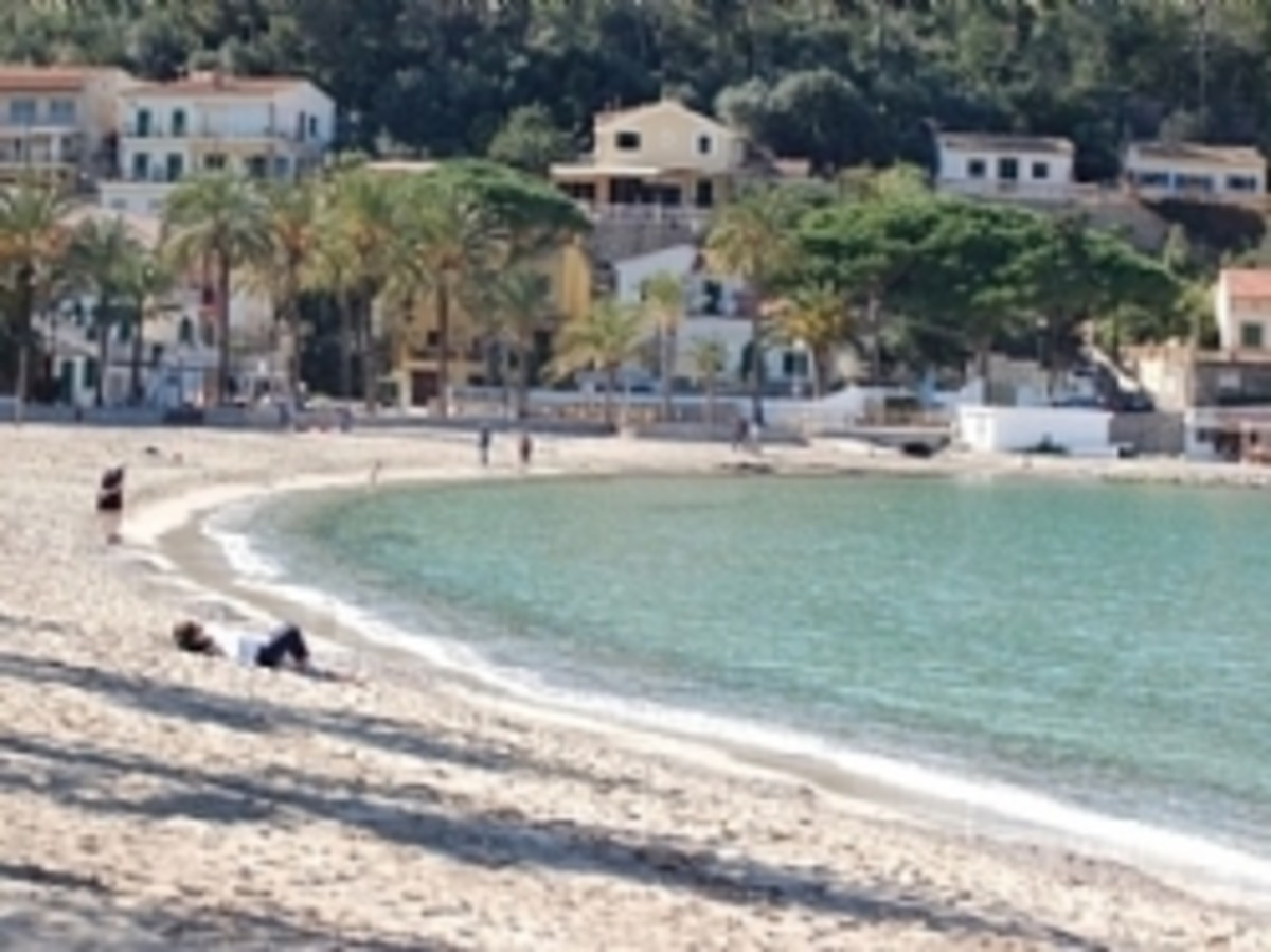 Can Repic Puerto Soller