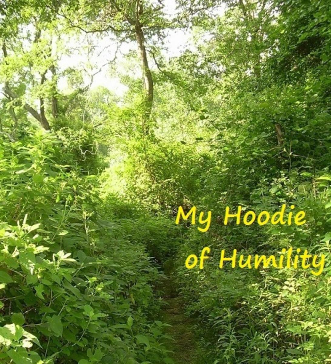 My Hoodie of Humility