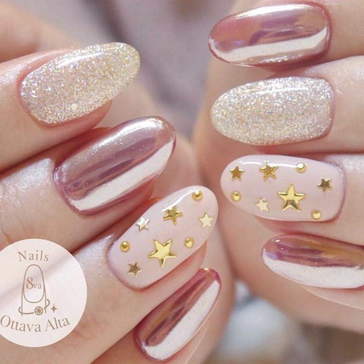 cute-summer-nail-art-designs