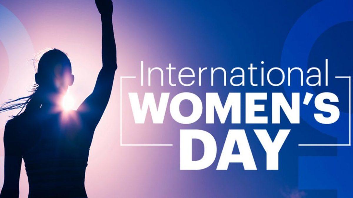 International Women's Day 2020:  I'm So Lucky