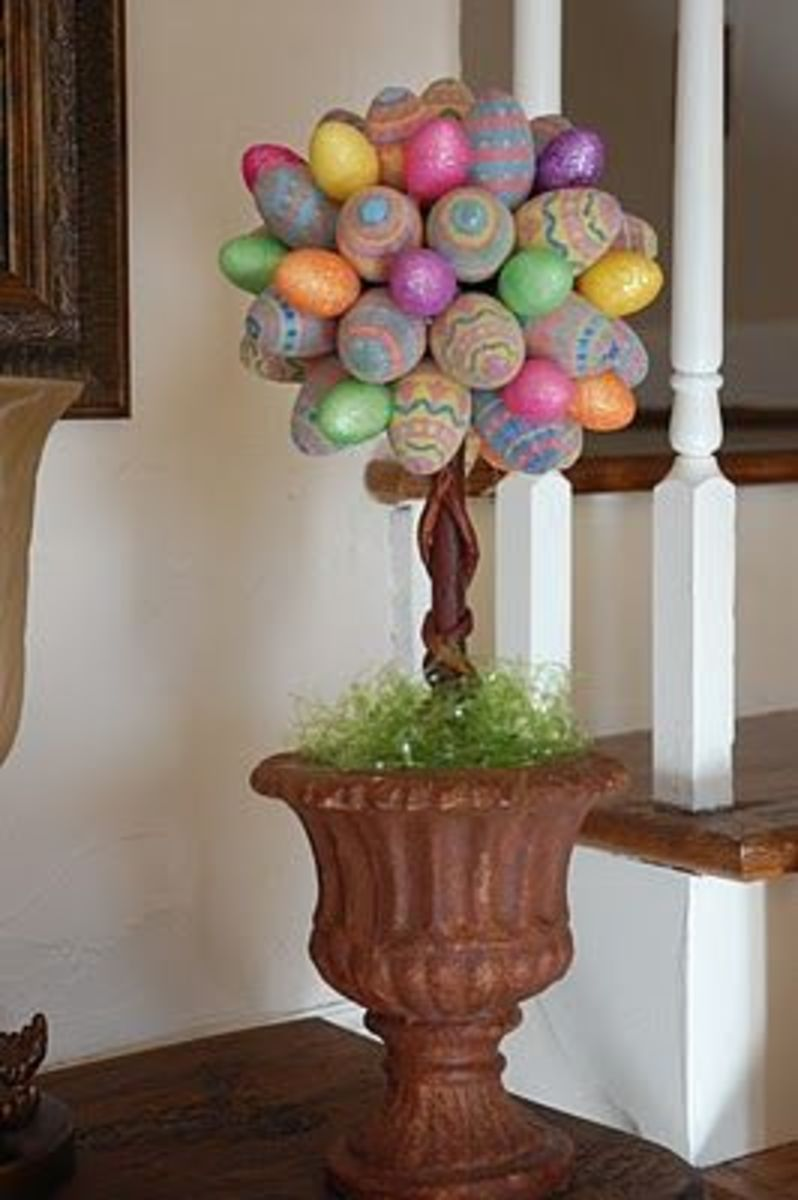 dollar-store-easter-decorations