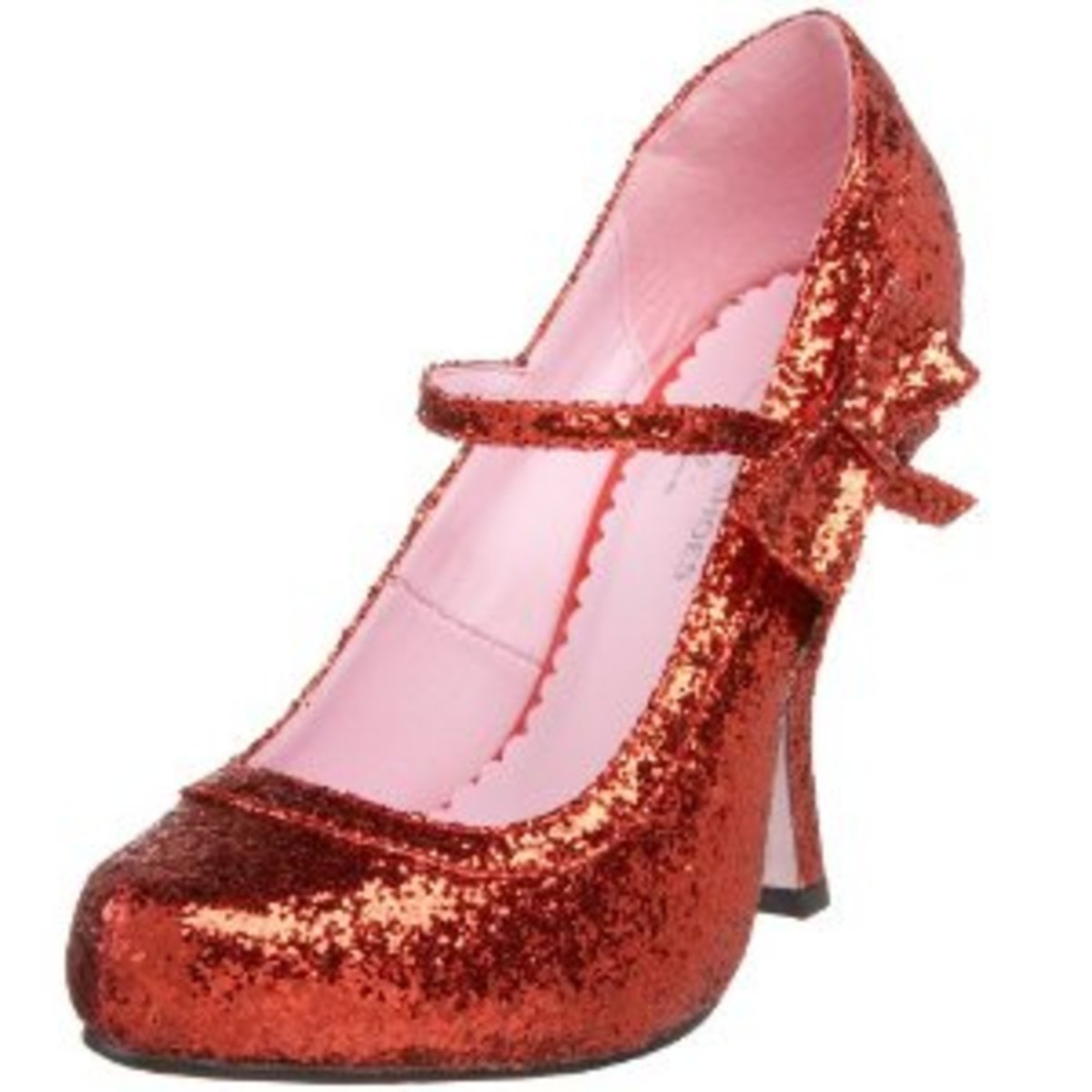 Where To Buy Your Very Own Ruby Red Slippers