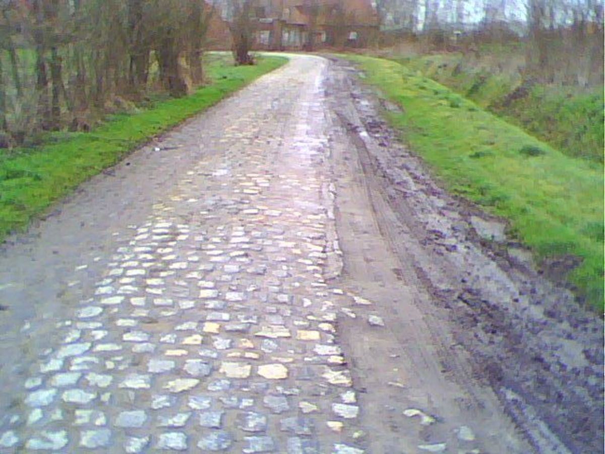 Cycling: Paris-Roubaix, the Hell of the North