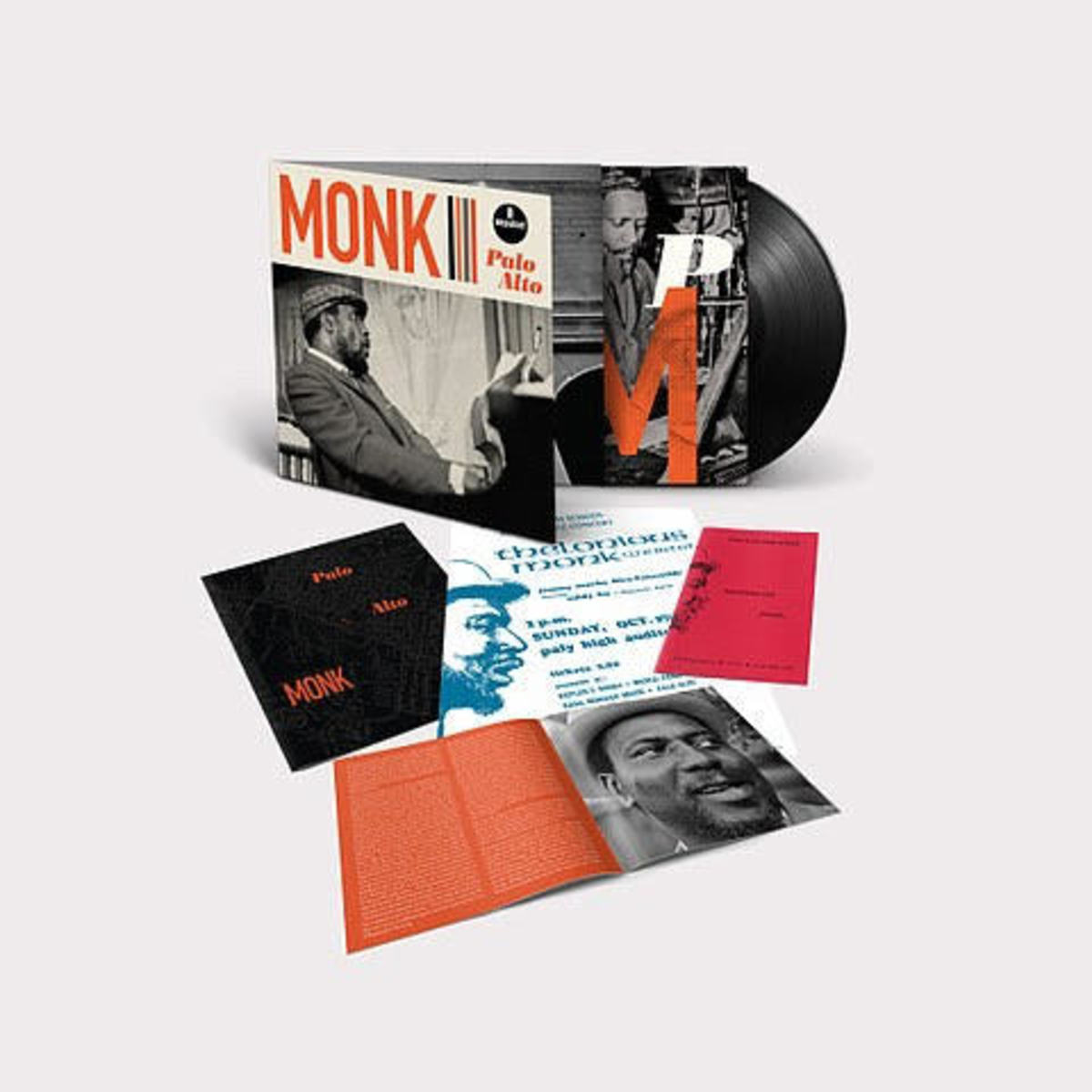 Monk: Palo Alto was remastered by Grandmixer DXT and released a few months ago