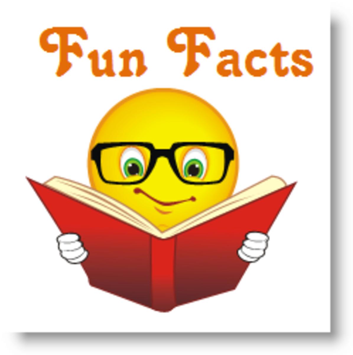 a-few-interesting-world-facts