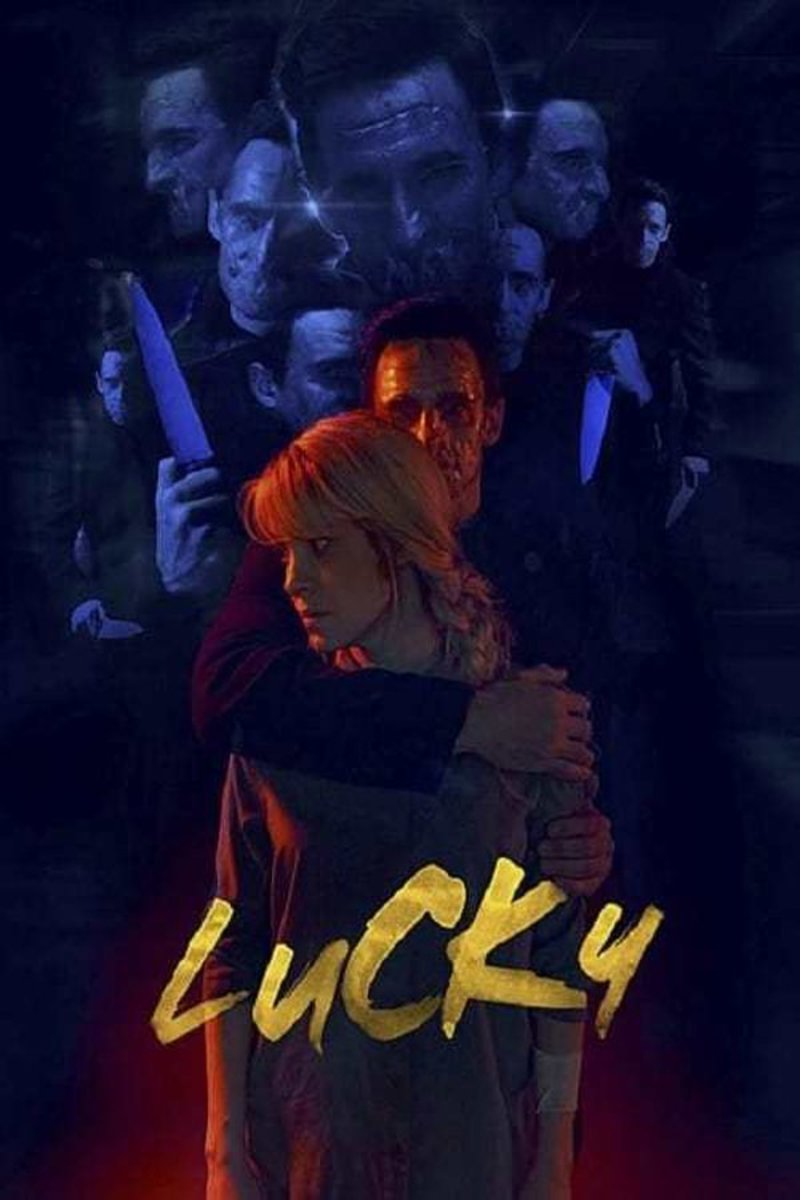 lucky-2020-movie-review