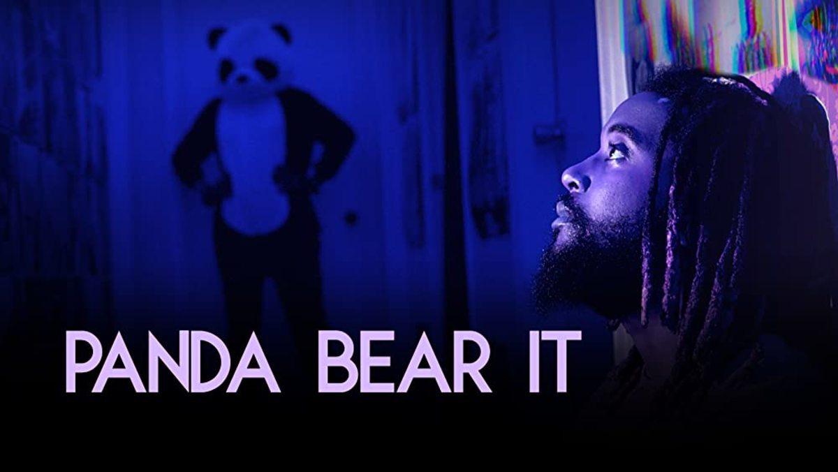 'Panda Bear It' (2020) Review: A Rapper Becomes an Endangered Species