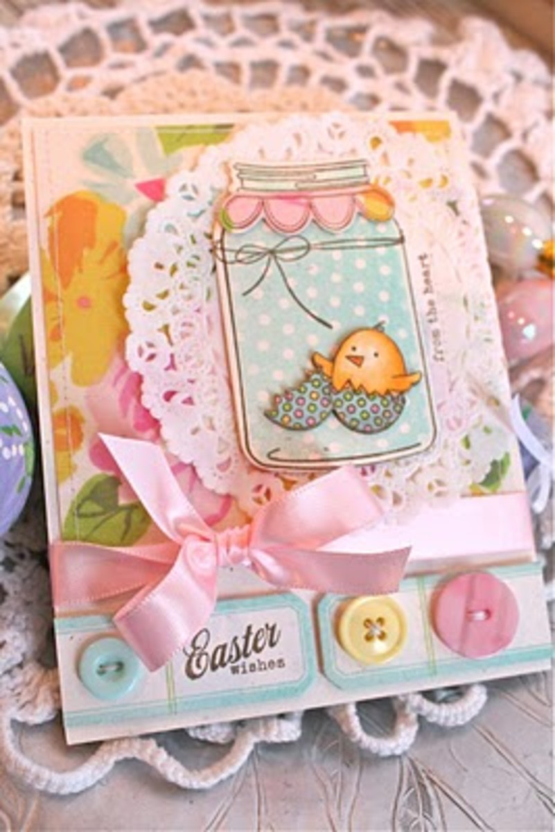 easter greeting cards free unique ideas to make