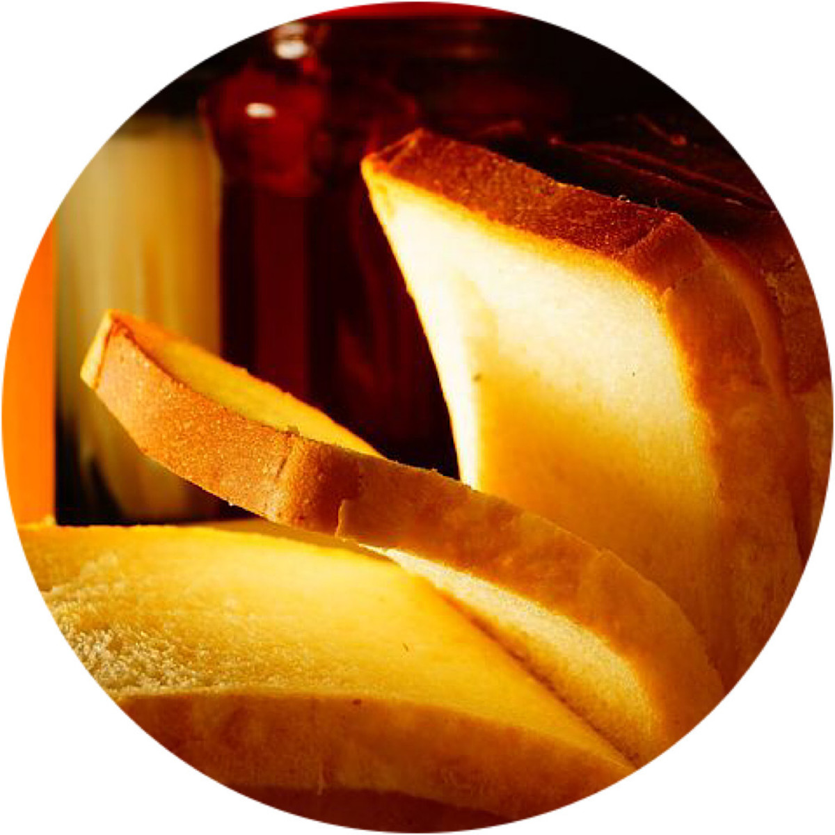Necessity of Bread