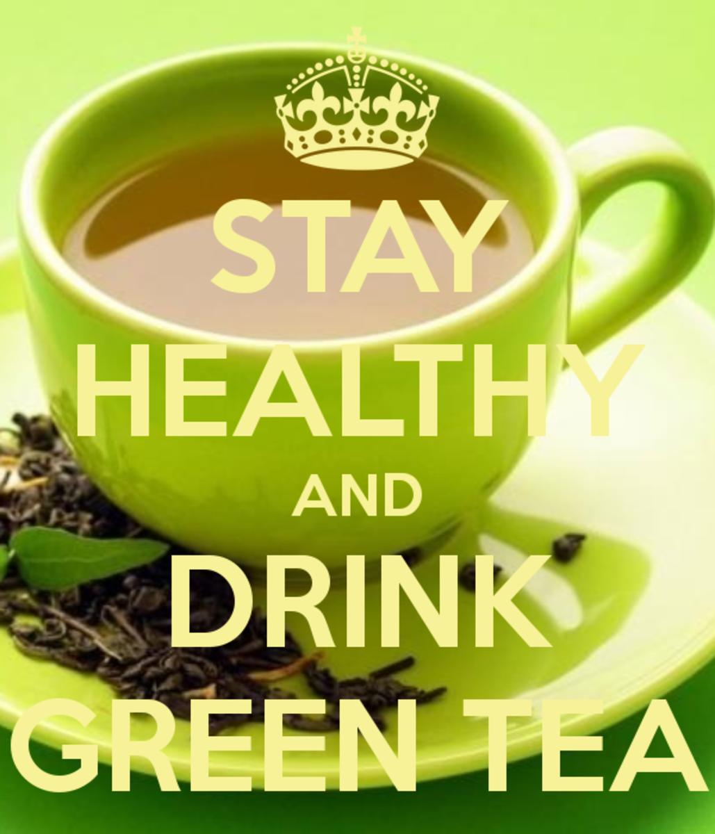 amazing-benefits-of-green-tea